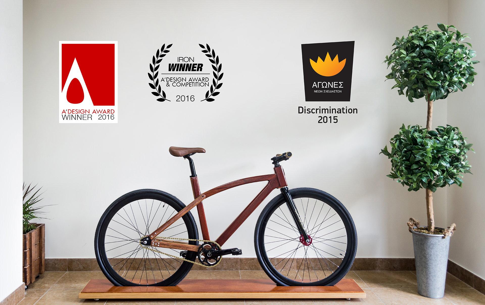 FRB Custom Bike 01