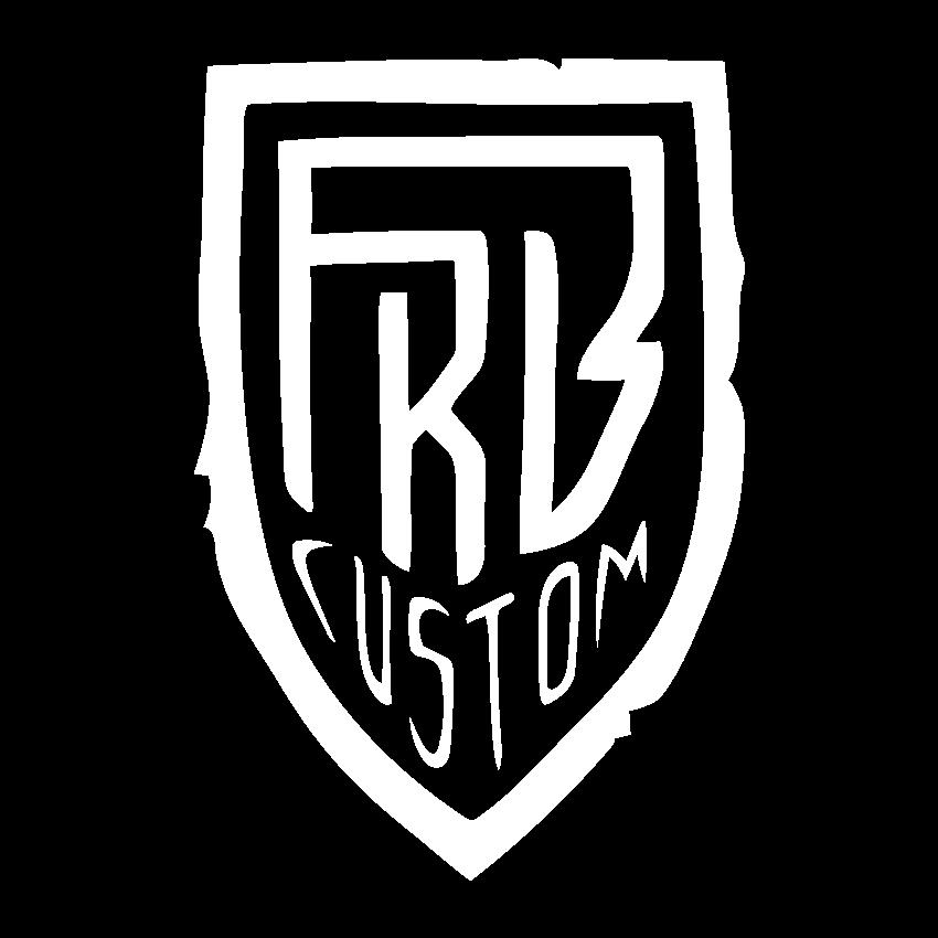 FRB Custom logo